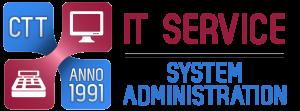 Rendszergazda szolgáltatások - Cas-Tech-Trade Kft