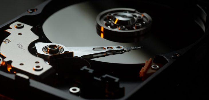 data recovery adatmentés adatbiztonság