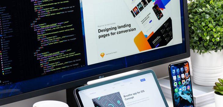 honlapkészítés, weblapépítés, weboldal tervezés